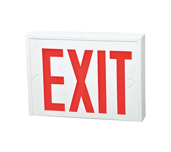 New York City Code Exit Signs